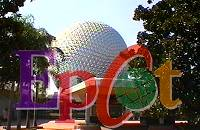 Disney's Epcot Center